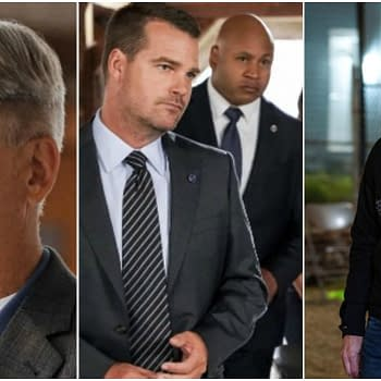 NCIS Sees All Three Series Returning As Part of CBS Mass Renewal