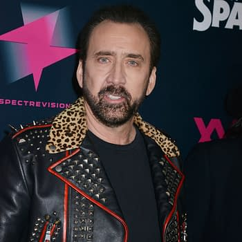 The History of Swear Words: Nicolas Cage Tapped to Host Netflix Series