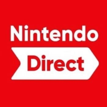 Nintendo Direct Main Logo