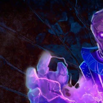 PaizoCon Online Golem Hero
