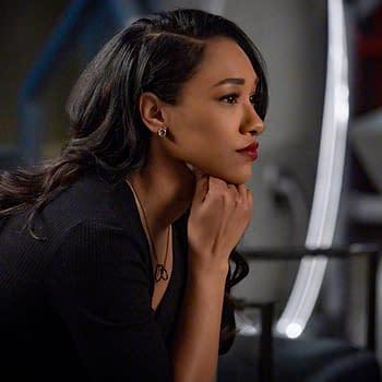 The Flash Showrunner Talks Unexpected Season 6 Finale Teases Season 7