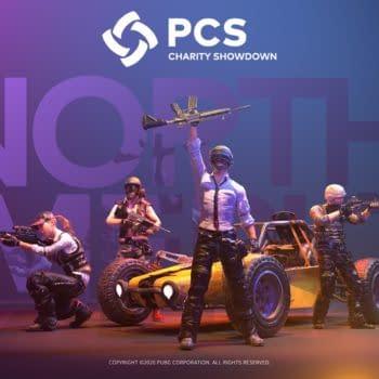 PCS North American Showdown