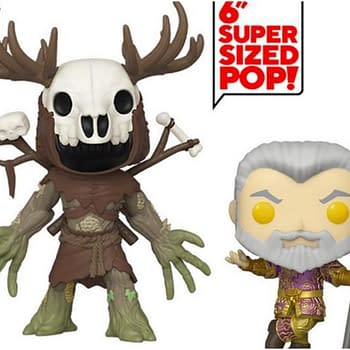 Funko Pop E3 Exclusive Bundle Goes Live on GameStop