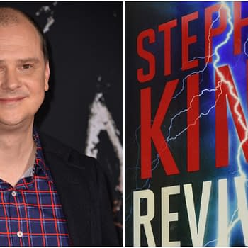 Mike Flanagan Teases Revival Being His Darkest King Adaptation Yet