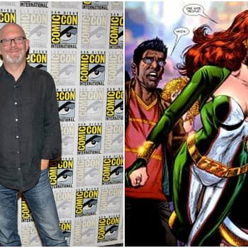 Marc Guggenheim Has Been Working on the Jackpot Movie for 2 Years