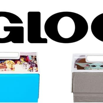 Star Wars x Igloo is the Perfect Summer Accessory!