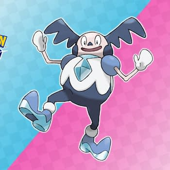 Snag Galarian Pokémon With Upcoming Sword &#038 Shield Mystery Gifts