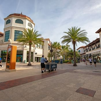 Disney Springs at Disney World to Have a Phased Reopening May 20th