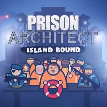 Paradox Interactive Reveals Prison Architect: Island Bound