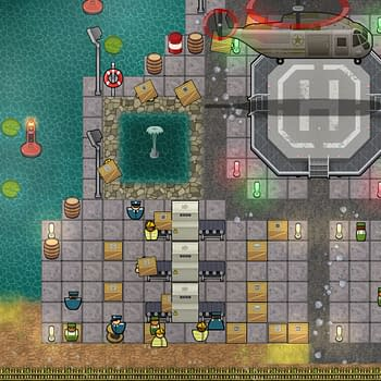 Prison Architect Island Bound Screenshots-1
