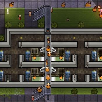 Prison Architect Island Bound Screenshots-2