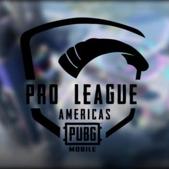 PUBG Mobile Pro League Americas Logo