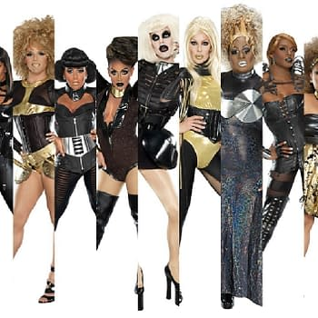 Drag Race Season 4 Goes Big Time: RuPaul Quaran-stream Rewatch