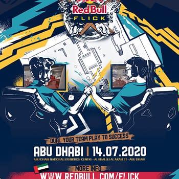 FACEIT &#038 Red Bull Announce 2v2 CS:GO Event: Red Bull Flick