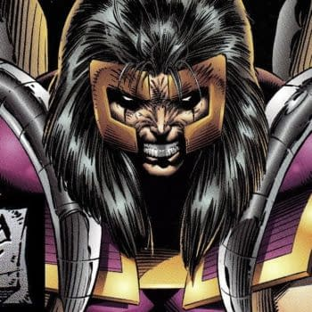 Rob Liefeld's Prophet film has hired a writer.