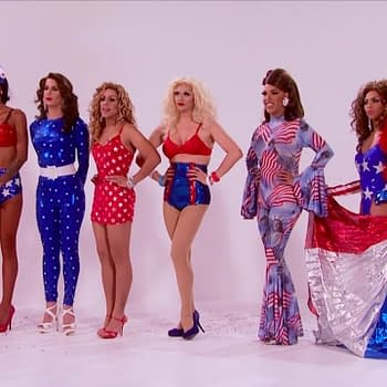 Drag Race Season 3 Deepens Its Diversity: RuPaul Quaran-stream Rewatch