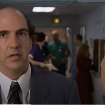 Scrubs Alum Comedic Actor Sam Lloyd Passes Away Age 56