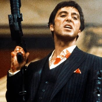 Scarface Remake Finds Director in Luca Guadagnino