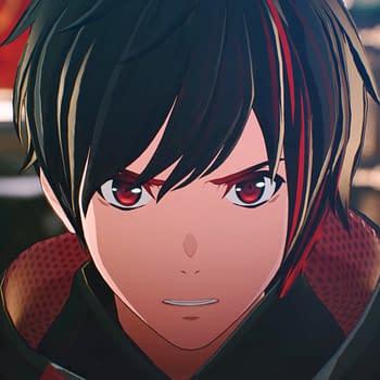 Take a First Look at Scarlet Nexus from Bandai Namco