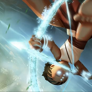 YouNeek Studios First Ever Teen Hero Iyanu Hits Kickstarter