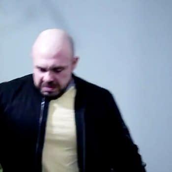 Fanboy Wrampage: Michael Elgin Works Himself Into Shoot on Twitter