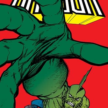 Comic Book Legends Come Together for Savage Dragon #250