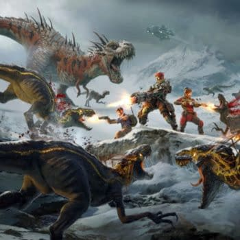 Second Extinction has been announced for the Xbox.