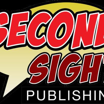 Second Sight Publishing