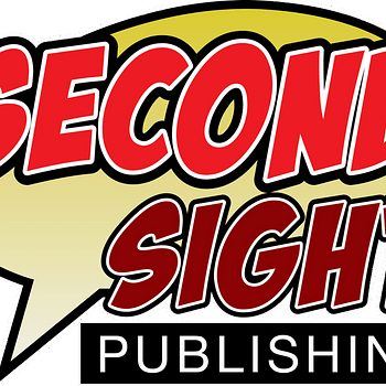 Second Sight Opens Submissions For Superhero Horror and Sci-fi Comics