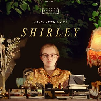Shirley Review: Another Showcase For The Uber Talent Of Elisabeth Moss