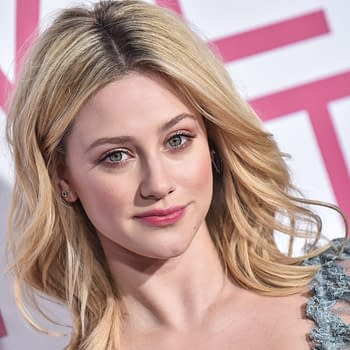Riverdales Lili Reinhart Stars in Thriller Chemical Hearts For Amazon