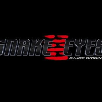 Snake Eyes will be followed up by a new G.I. Joe film. Credit Paramount