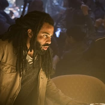 Snowpiercer Season 1 Preview: Melanie Needs to Know What Klimpts Done