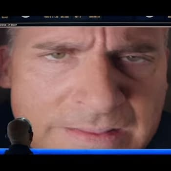Space Force: Steve Carell Greg Daniels Comedy Nets Season 2 Mission