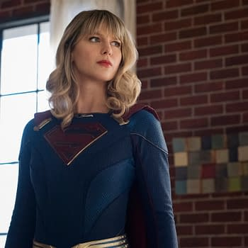 Supergirl Season 5 Finale Immortal Kombat Finishes Loose Ends: Review