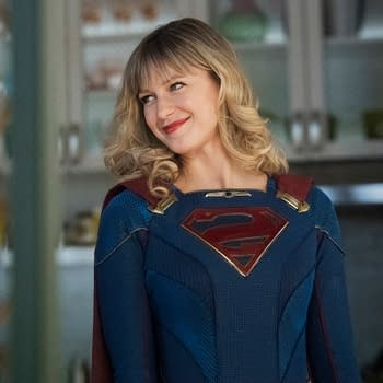 Supergirl Ending with Extended Season 6 Melissa Benoist Responds