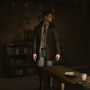 Quantic Dream's catalogue is making its way to Steam in June.