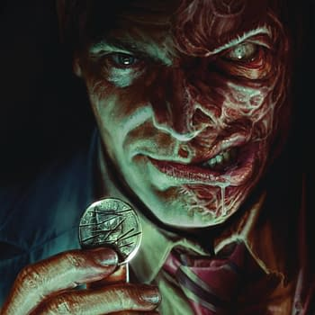 Detective Comics #1022 Joins DCs Joker War