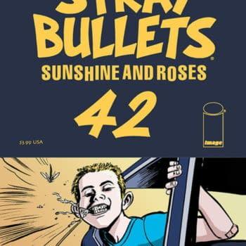 stray bullets 42