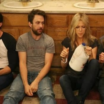 Its Always Sunny in Philadelphia Star Rob McElhenney Offers Update