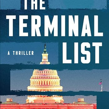 Chris Pratt Returns to Series Television in Amazons The Terminal List