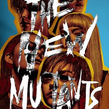 The New Mutants Finally Has a New Release Date