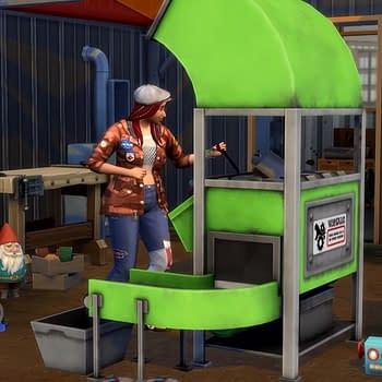The Sims 4 Eco Lifestyle-1