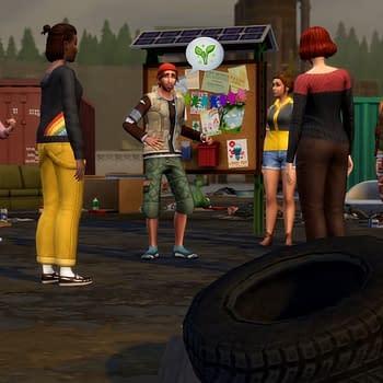 The Sims 4 Eco Lifestyle-3