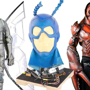 Spoon The Tick Event Auction at Heritage Starts Tonight