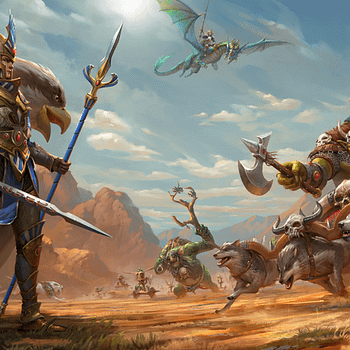 Total War: Warhammer IIs Next DLC Will Arrive On May 21st