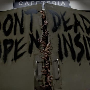 Breaking Social Distancing Rules The Walking Dead Knows Who You Are