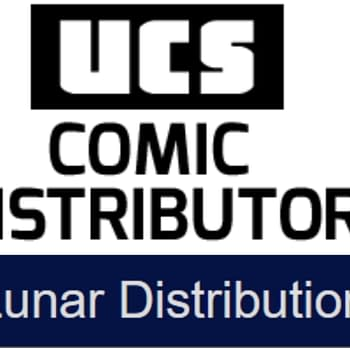 UCS Selling Two Three Four Times More DC Comics Than Lunar