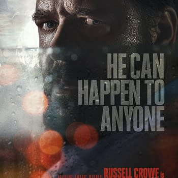 Russell Crowe Thriller Unhinged Debuts Trailer In Theaters July 1st