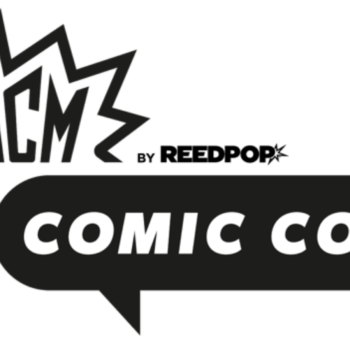 Reed Cancels MCM Comic Cons, Birmingham, London, Manchester and Glasgow